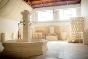Limestone Company Water Fountains