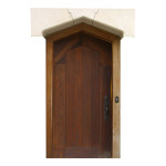 Limestone Door Surrounds