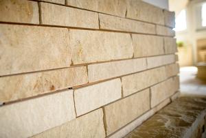Limestone Wall Design