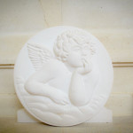 Limestone Angel Design
