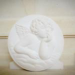 Limestone Angel Design