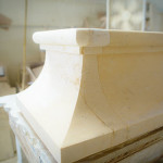 Limestone Carving Design