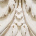 Limestone Company Carvings