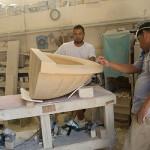 Limestone Company Designing Arches