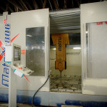 Limestone Company Machine