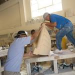 Limestone Company Workers