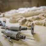Limestone Cutting Tools