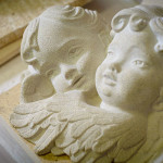 Limestone Fabricator Angel Design