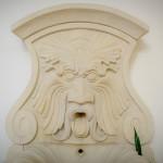 Limestone Fabricator Face Design