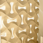 Limestone Fabricator Wall Design