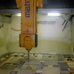 Limestone Machine