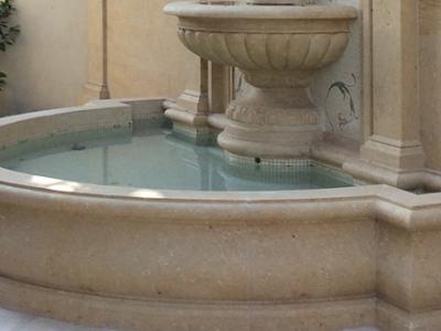 Limestone-Company-Fountain