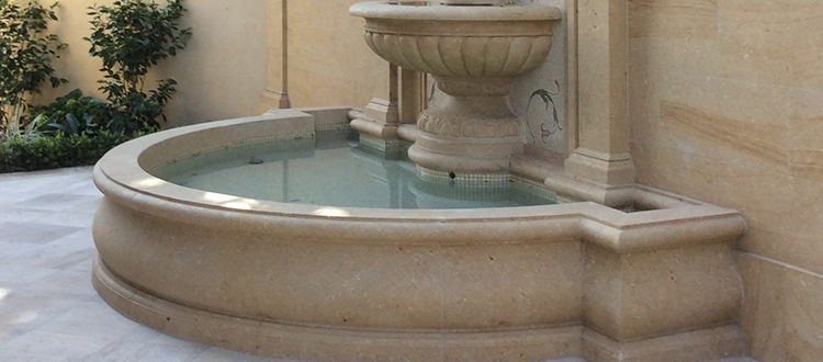 Limestone-Company-Fountain