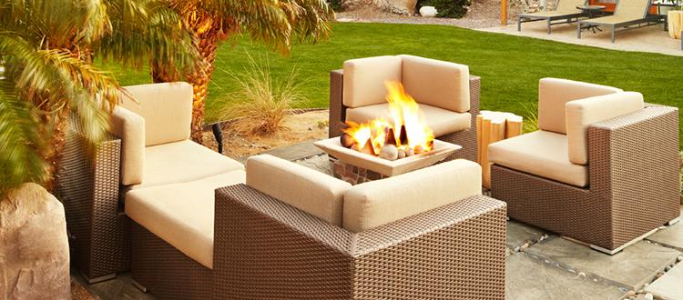 Limestone Company Furniture