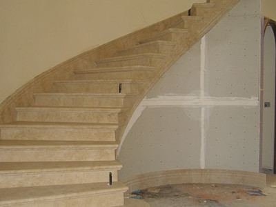 interior stairs
