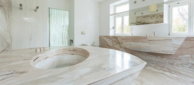 Limestone Company Countertops and Sinks