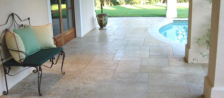 6 Top Benefits Of Limestone Flooring