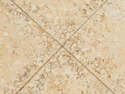 Limestone Company Aged Tile