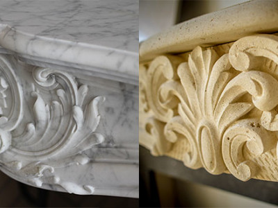 Unique Carvings Done By Our Design Company