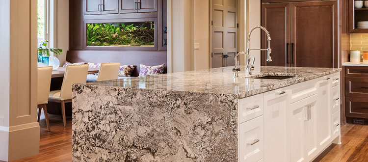 Marble And Limestone Company Redesign Kitchen