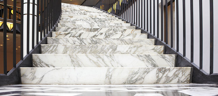 5 Beautiful Marble Custom Home Features