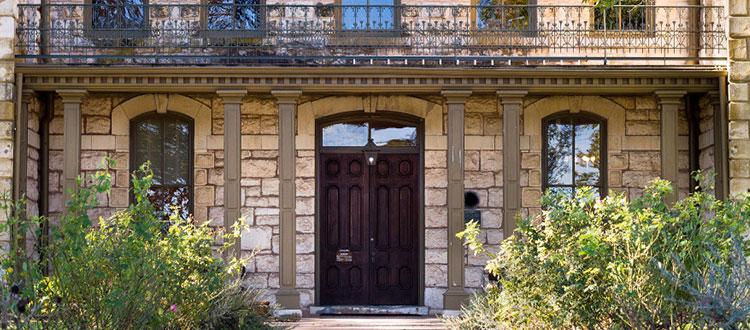 Limestone Company House Design