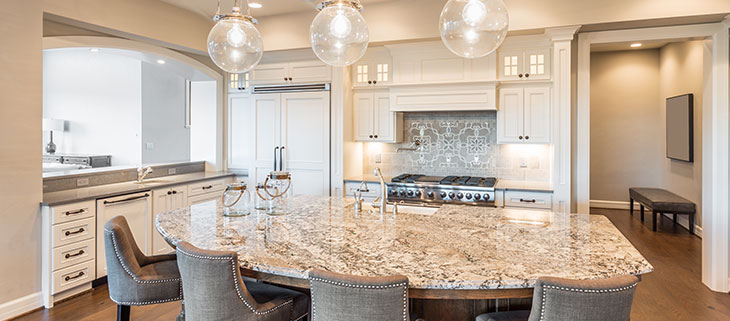 A Marble Masterpiece Takes Time and Expertise to Create