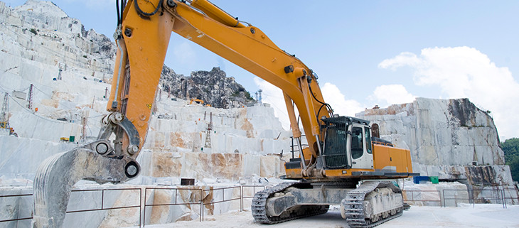 Limestone Companies Bring Your Vision to Life By Using the Right Equipment
