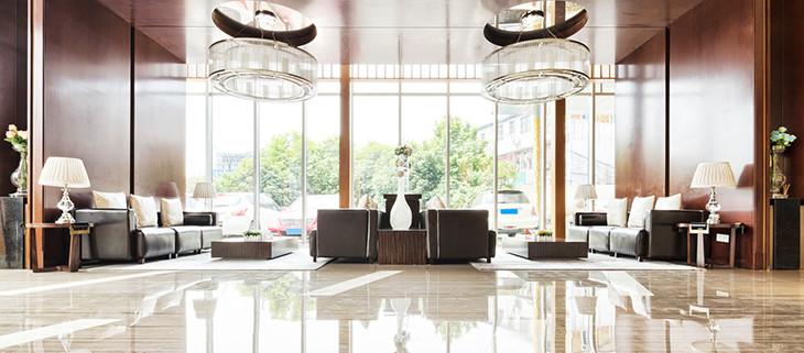 Marble Trends in 2016 Interior Design