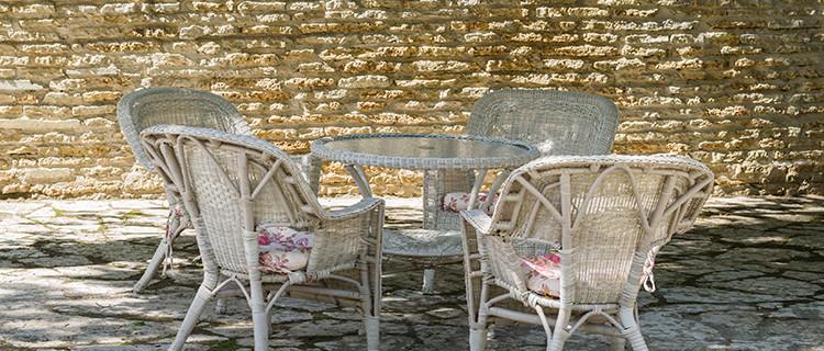 Adding Style With A Limestone Company