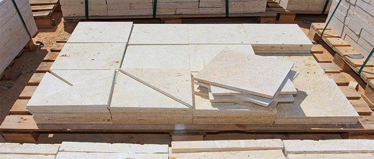 Limestone-blocks-set-up-for-construction