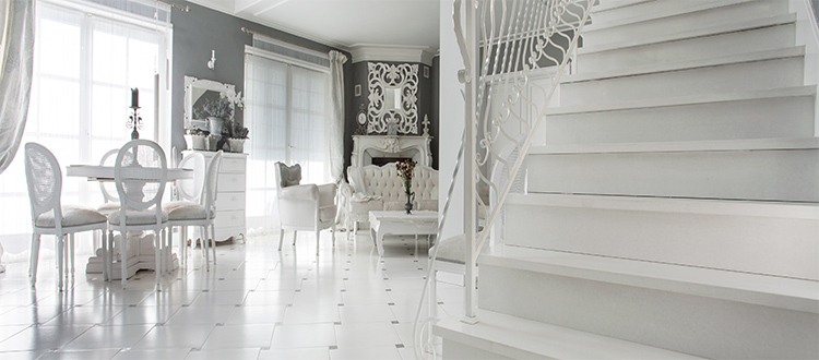 Marble-stairs-and-floor
