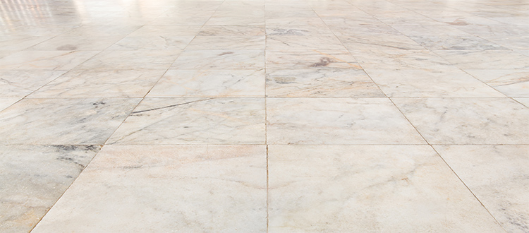 flooring-made-of-marble