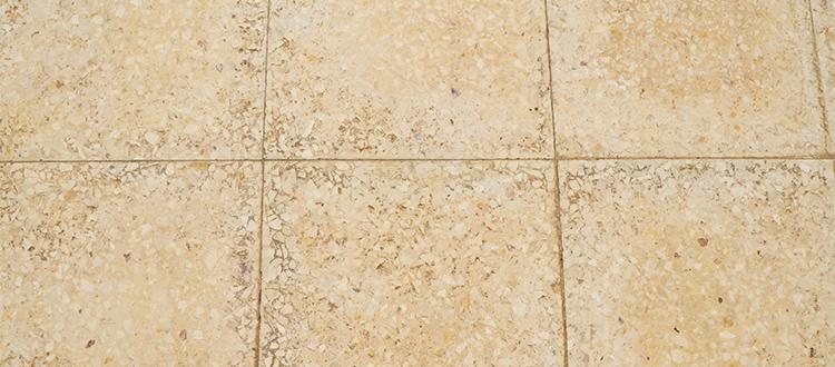 floor-made-of-limestone