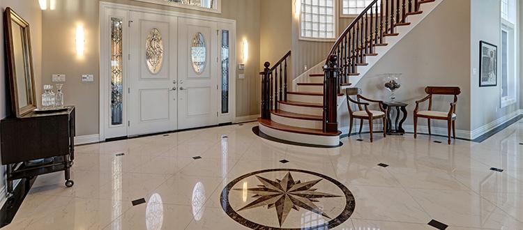marble-tiled-floor-in-entryway