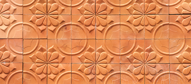terracotta-flooring-with-design
