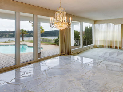 marble-floors-in-living-room