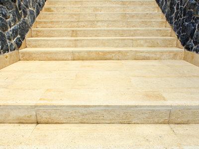 limestone-staircase